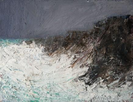 Allan MacDonald, maelstrom, Eshaness