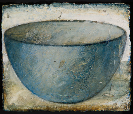 Peter White, Bowl ii, 2019