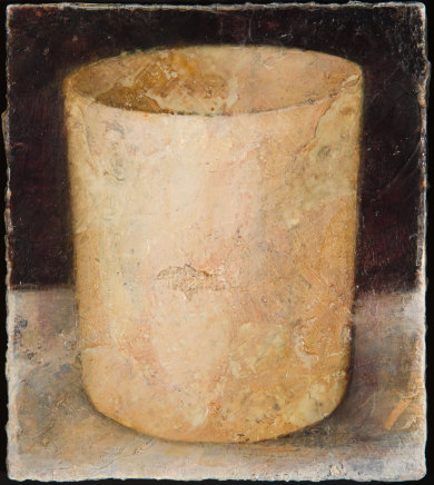 Peter White, Pot, 2019