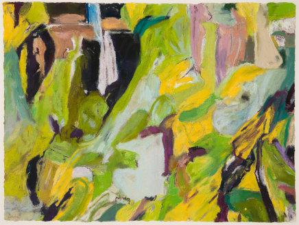 Patricia Cain, Presence of Trees