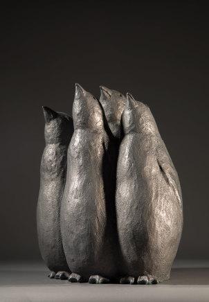 Illona Morrice, Rockhopper Creche, 2020