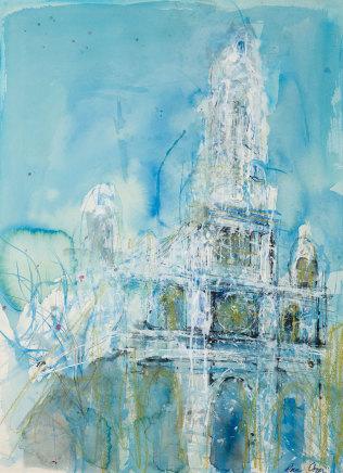 Ann Oram, Parisian Church