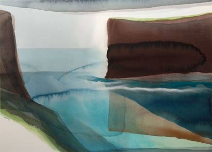 Peter Davis, Towards the Sun, Westerwick