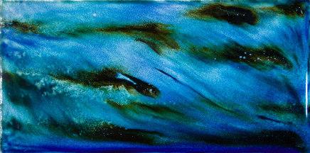 Lotte Glob, Deep Blue Sea