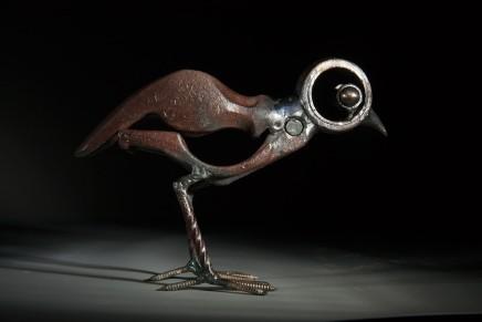 Hammer bird 2, 2015