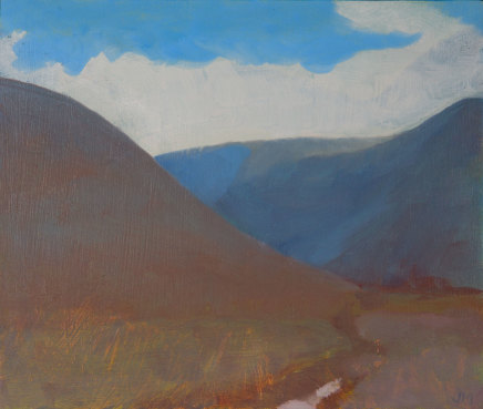 Jane MacNeill, Coire