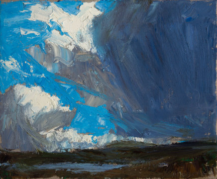 <span class=%22title%22>storm cloud, Beauly Firth</span>