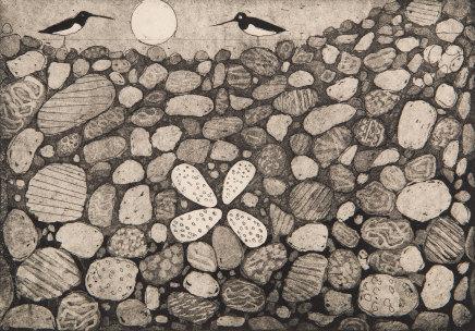 Paul Bloomer, Eggs
