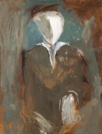 Henry Fraser, The Sitter, 2019