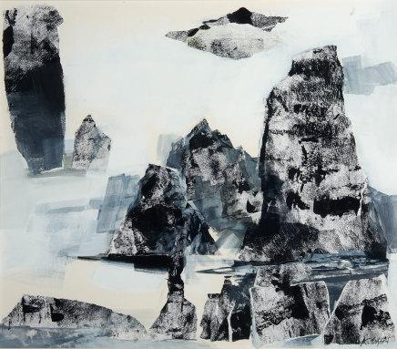 Mountain Rock II