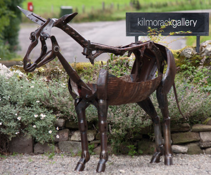Helen Denerley, Donkey