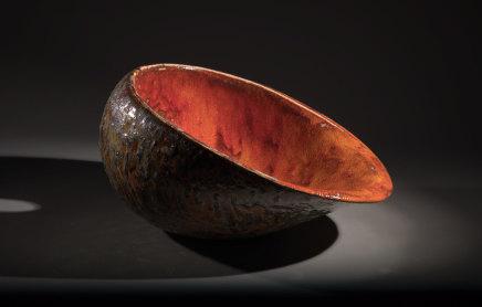 Illona Morrice, Fire Vessel, 2020
