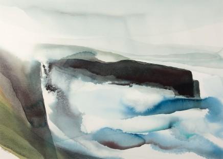 Peter Davis, The Coast of Eshaness