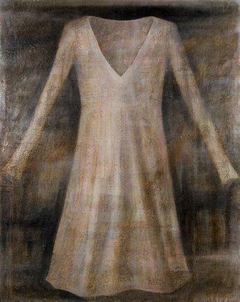 Peter White, Garment, 2013