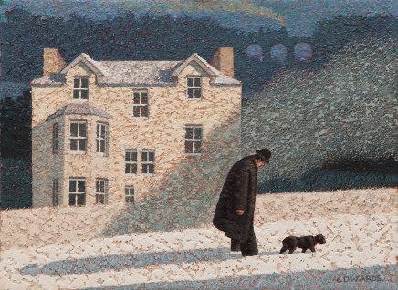 Mark Edwards, Walking Home