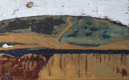 Illona Morrice, Orkney Landscape
