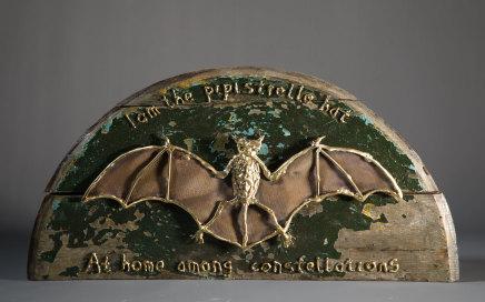Helen Denerley, Pipistrelle