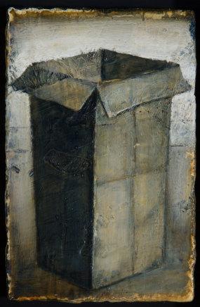 Peter White, Box 4