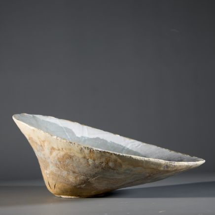 Illona Morrice, Limpet Bowl (blue)