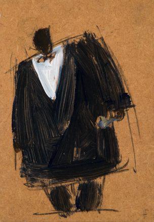 Henry Fraser, M C