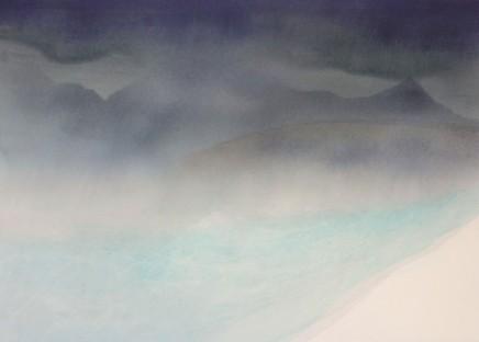 Peter Davis, Rain Solheimjokull