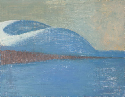 Jane MacNeill, Snow Mountains and Loch