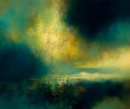 Kirstie Cohen, Yellow Light Fall