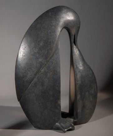 Illona Morrice, Penguin