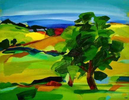 Shona Barr, Dorset Oak
