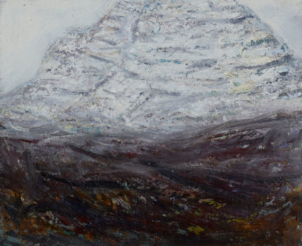 Allan MacDonald, Liathach, the white one
