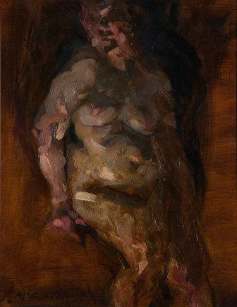Alan McGowan, Only Darkness