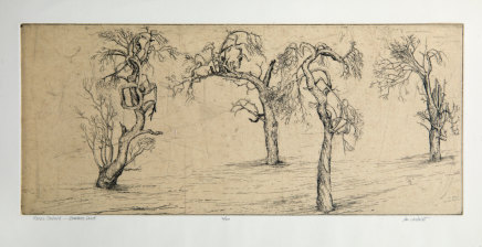 Ian Westacott, Monks Orchard - Bombers Land