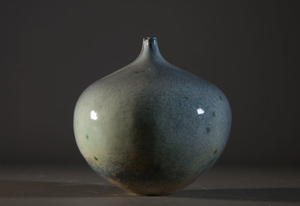 Allison Weightman, Small Handbuilt Vase, 2019