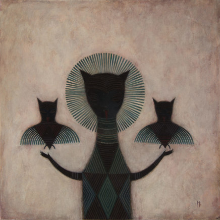 Paul Barnes, Empress