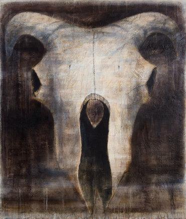 Peter White, Skull 5
