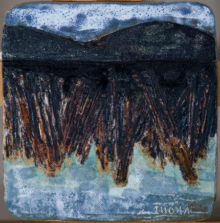 Illona Morrice, The Dark Loch