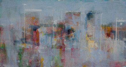 Robert McAulay, Uprights 3