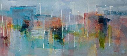 Robert McAulay, Uprights 2