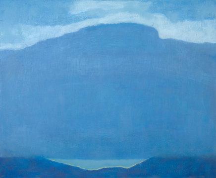 Jane MacNeill, Blue Cloud, Blue Mountain