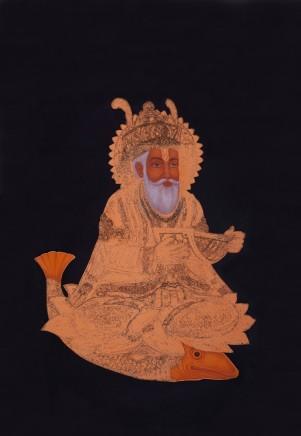 Muhammad Zeeshan, Jhulelal II, 2015