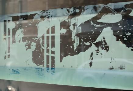Luna Jungeun Lee, Transition Collective 2, 2012