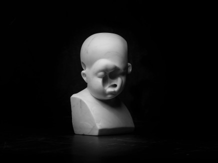 Athar Jaber, Child's Head Opus 5 nr.9, 2015