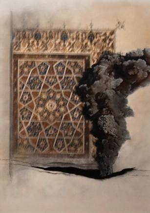 Saad Qureshi, Farewell, Happy Groves II, 2013
