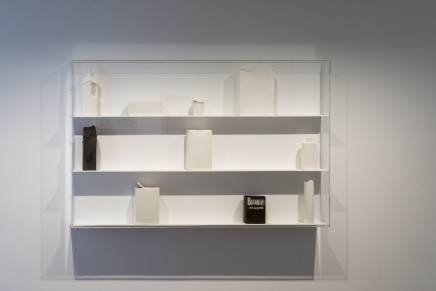 Andrea Francolino, Untitled #1, 2012