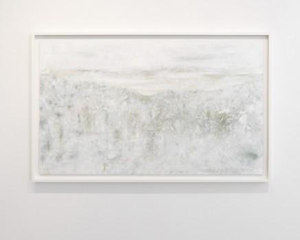 Richard Stone, under a bruised sky, 2014