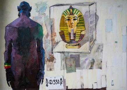 Dawit Abebe, World 1, 2016