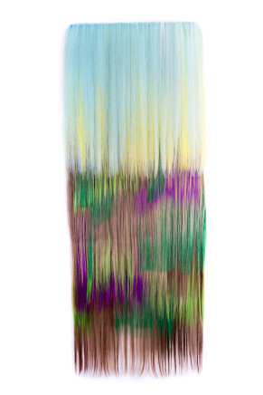 Hiva Alizadeh, Untitled (2) - Nomad Chants Series, 2019