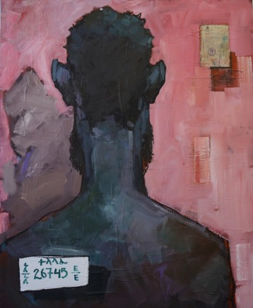 Dawit Abebe, No. 2 Background 9, 2014