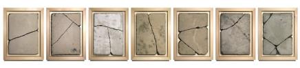Andrea Francolino, 7 wonders of the modern world, 2013