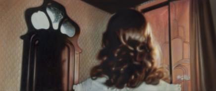 Andrew Leventis, Suzy's Room, Freiburg, 1977, 2014